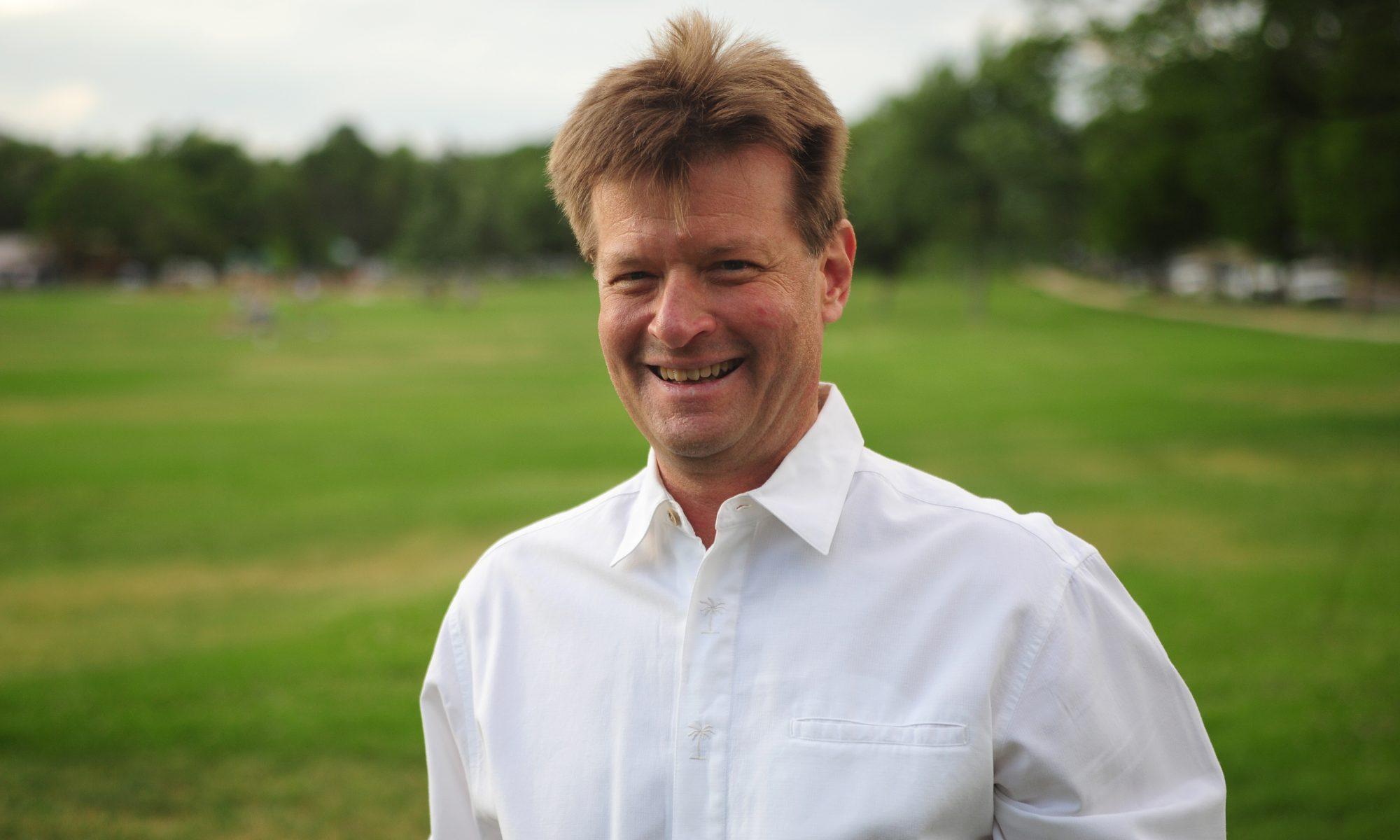 Re-elect Sam Weaver for Boulder City Council